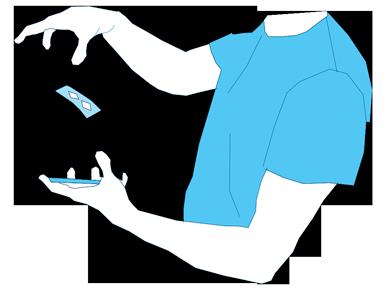 Theo Jones architecture Pocket Dyers logo